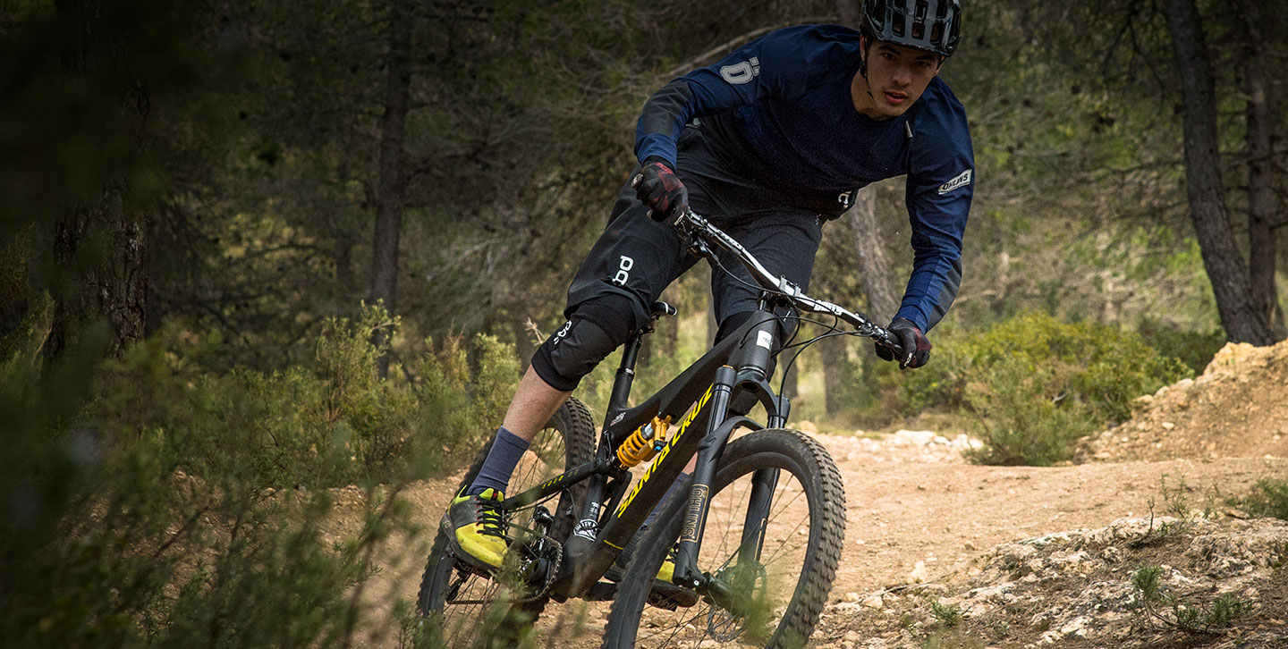 Öhlins Mountainbike Products