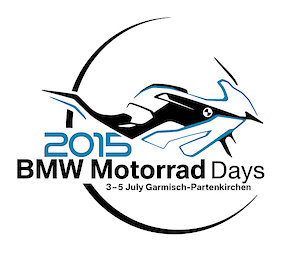 �HLINS at BMW Motorcycle Days 2015