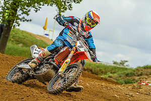 Welcome back to the Öhlins Family Filip Neugebauer
