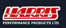 Partner of the month: Harris Performance Ltd.