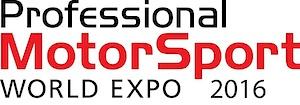 Topdämpfung von Öhlins auf der Professional MotorSport World Expo in Köln