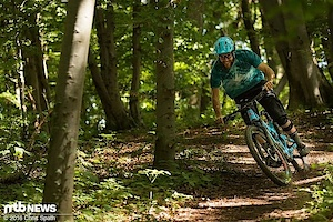 MTB-News online tested RXF 36 S
