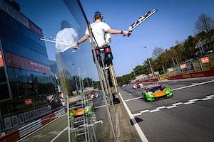 Erfolge in der Blancpain GT Series, GT4 European Series und VLN