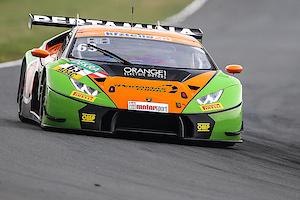 Neuer Rundenrekord auf dem Nürburgring und viele Spitzenplatzierungen am vergangenen Rennwochenende