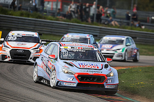 Victories in TCR Germany, ADAC GT Masters and BSB on Öhlins