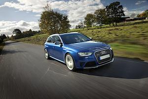 Öhlins Road & Track für Audi A4 / S4 / RS4
