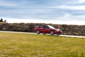 Öhlins Road & Track für Mitsubishi Lancer Evo 4-6