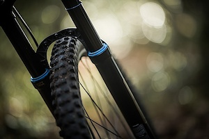 New Öhlins RXF 36 Air EVO MTB front fork available now