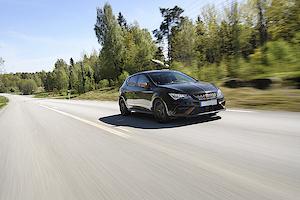 Öhlins Road & Track für Seat Leon Modelle 2012-2019