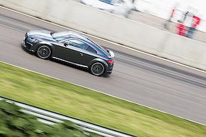 Öhlins Road & Track für Audi TT Modelle