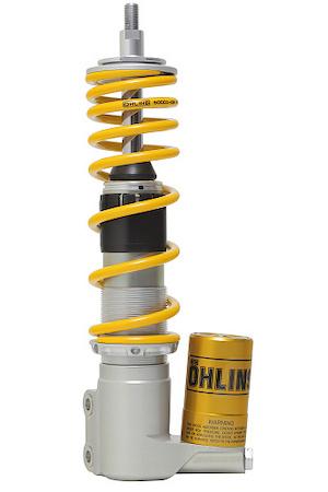 Öhlins für Vespa Sprint 150 ABS,Primavera 150