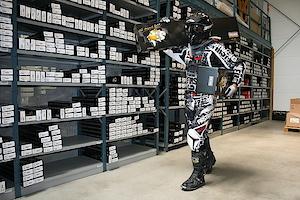 Stellenangebot: Warehouse Operator (m/w/d)
