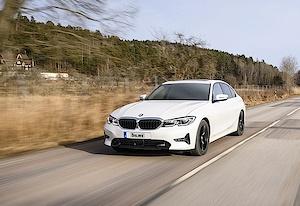 NEW! Öhlins Road & Track for BMW 3er serie