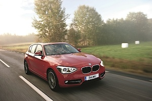 Out Now! Road & Track for BMW 1series