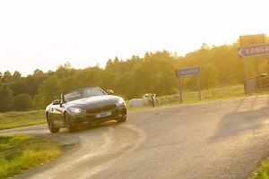 Öhlins Road & Track für BMW Z4 2019-