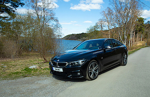 NEU! Öhlins Road & Track für BMW 4er Serie (F32, F33, F36)