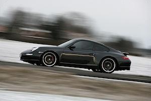 Öhlins Road & Track for Porsche 911 Carrera 4 and Turbo (996, 997)